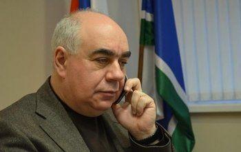 СМИ: ФСБ задержала свердловского экс-министра здравоохранения Белявского