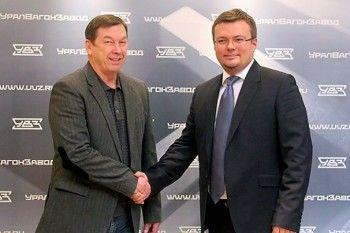 В  ХК «Спутник» прокомментировали отставку Владимира Голубовича