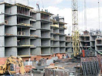 Нижний Тагил сдерживает строительство жилья по вине области