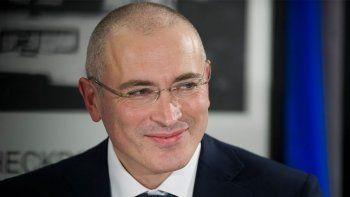 Ходорковский не поддержал призывы Навального к бойкоту выборов