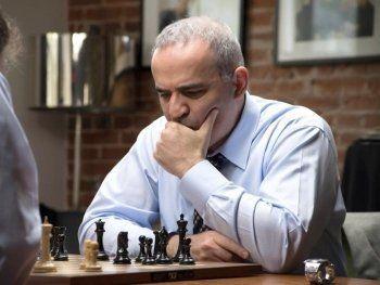Гарри Каспаров впервые за 12 лет примет участие в профессиональном шахматном турнире