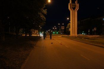 Полиция Нижнего Тагила задержала скрывшегося с места смертельной аварии лихача