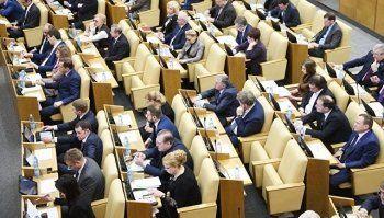 Кудрин предложил усложнить принятие законов Госдумой