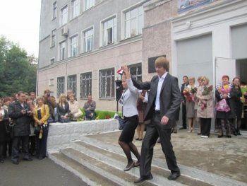 Гимназия из Нижнего Тагила вошла в топ лучших школ России