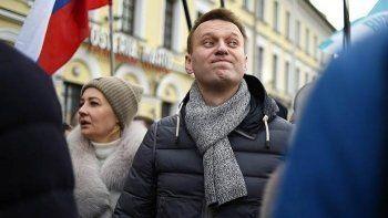 «Левада-центр» оценил уровень узнаваемости Алексея Навального