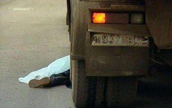 Грузовик сбил мужчину в Нижнем Тагиле