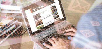 «Россия сегодня» оказалась владельцем балтийских пророссийских сайтов