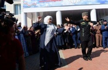 Рамзан Кадыров набрал 97% на выборах главы Чечни