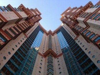 В России подешевело элитное жильё