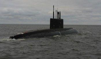 СМИ: НАТО перехватила российскую подлодку в водах возле Великобритании