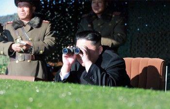 США приготовились нанести упреждающий удар по КНДР до нового ядерного испытания