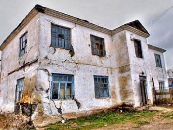 В Свердловской области из программы капремонта исключили две сотни ветхих домов