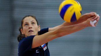 Российские волейболистки шокированы поведением турецких болельщиков и тренера «Галатасарая»
