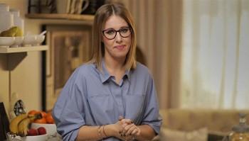 Ксения Собчак поддержала антироссийские санкции США