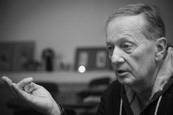 СМИ: Скончался писатель-сатирик Михаил Задорнов
