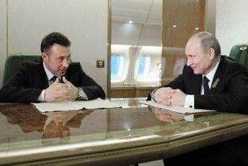 Путин может приехать в Нижний Тагил на Форум рабочей молодёжи