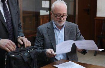 Экс-глава «Роснано» Меламед освобождён из-под домашнего ареста