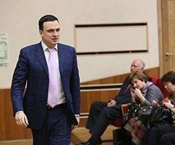Свердловский депутат вошёл в состав российской делегации в ПАСЕ