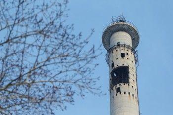 Представители УГМК опровергли информацию о сносе екатеринбургской телебашни 23 февраля