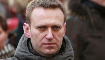 Навальный объявил митинг на Тверской согласованным