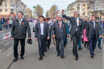 В Нижнем Тагиле чиновники запретили на Параде Победы советскую символику. «Это плевок миллионам людей, деды и прадеды которых воевали за серп и молот!»