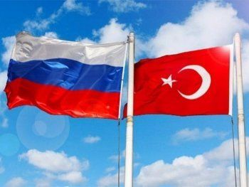 Россия сняла ограничения на ввоз продуктов из Турции