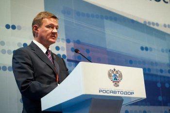 В Свердловскую область едет глава Росавтодора