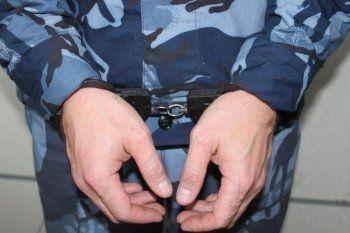 В Свердловской области судят экс-сотрудника ИК