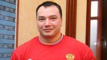 Полиция обещает полмиллиона рублей за информацию об убийце чемпиона по пауэрлифтингу Андрея Драчёва
