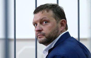 Дело экс-губернатора Никиты Белых направили в суд