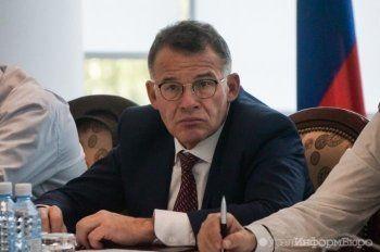 Вице-губернатор Владимир Тунгусов опроверг наличие барьеров для кандидатов на выборах главы Свердловской области
