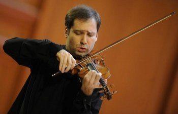 «Он всегда будет жить в сердцах уральцев». Евгений Куйвашев выразил соболезнования в связи со смертью скрипача Дмитрия Когана