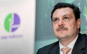 «Ведомости» анонсировали возможную отставку главы «Мегафона»
