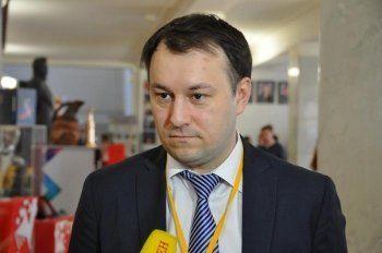 Назначен исполняющий обязанности министра инвестиций Свердловской области