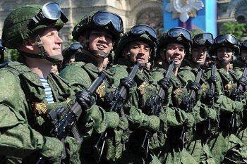 Минобороны подготовило законопроект о порядке призыва в армию в военное время