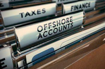 Правительство обязало госкомпании отчитаться об оффшорных схемах владения активами