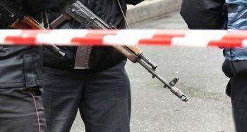 В Северной Осетии обстреляли КПП, трое сотрудников полиции ранены