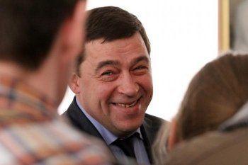 Евгений Куйвашев обошёл Рамзана Кадырова в рейтинге «Медиалогии»