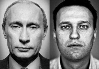 Навальный подал в суд на Путина (ВИДЕО)