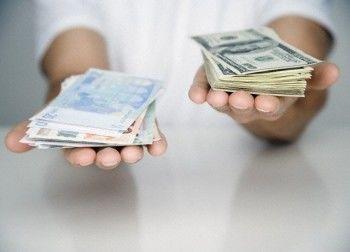 Курсы доллара и евро обновили двухмесячные максимумы