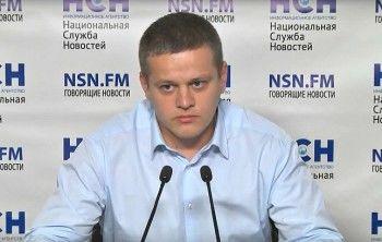 Игорь Востриков решил избираться в облдуму Кемерова