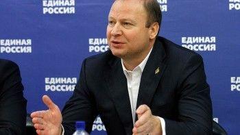 Шептий впервые прокомментировал демарш против «списка Тунгусова»