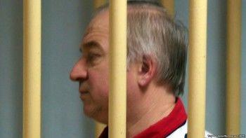 Сергея Скрипаля выписали из больницы