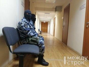 ФСБ и Росгвардия вновь изымают документы в мэрии Нижнего Тагила