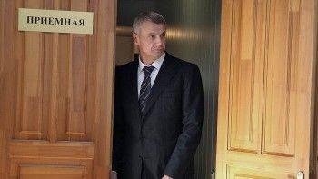 Источники: Мэр Нижнего Тагила Сергей Носов сегодня уйдёт в досрочную отставку