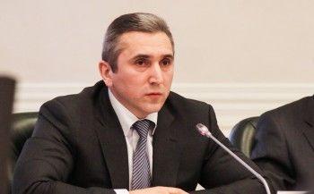 Путин назначил мэра Тюмени врио губернатора Тюменской области