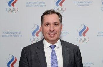 Новым президентом Олимпийского комитета России стал Станислав Поздняков