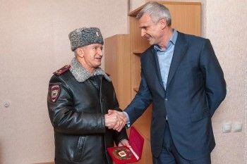 Такого не было 10 лет! Звание почётного гражданина Нижнего Тагила в 2018 году получат Сергей Носов и Ибрагим Абдулкадыров