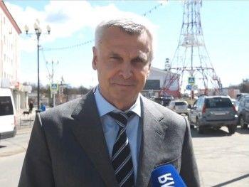 Сергей Носов попросил тагильчан не выходить на несанкционированные митинги в его поддержку (ВИДЕО)