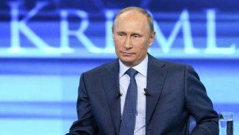 На «Прямую линию» с Путиным прислали более 1,8 млн вопросов